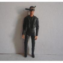 El Zorro - Atrevidos Dinamicos - Copia Plastimarx Marx Toys