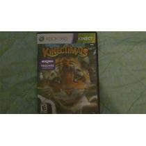 Kinectimals Kinect Xbox 360