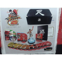 Street Fighter Anniversary Collection Ps3