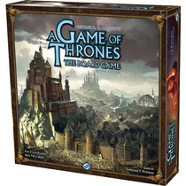 Game Of Thrones Tbg Second Edition