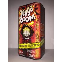 Jenga Boom Hasbro Nuevo Original