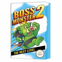 Boss Monster 2: The Next Level- Juego De Cartas