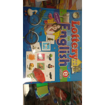 Loteria En Ingles Didactica