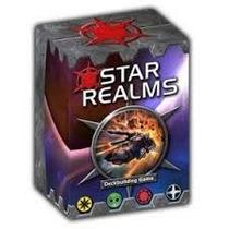 Star Realms - Juego De Tarjetas