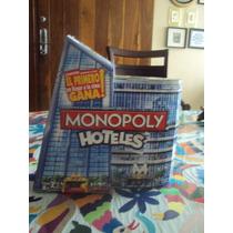 Monopolio ( Hoteles )