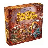 Age Of Gods Juego De Mesa De Fantasía Y Mitología