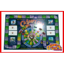 Cashflow 101 + Cash Flow Egame 101 202 Kids + Regalos