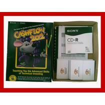 Cashflow 202 Español + Cash Flow Egame 101 202 Kids +regalos