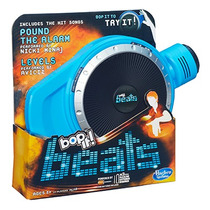 Bop It Beats De Hasbro Dj Mezclador, Gira, Voltea, Reversa!