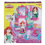 De Play-doh Disney Princess Ariel Submarino Castillo Playset