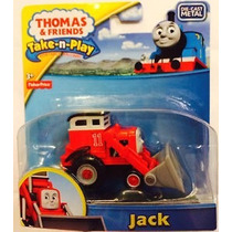 Thomas And Friends Take-n-play Jack
