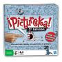 Pictureka 2ª Edición Juego De Mesa Marca Hasbro