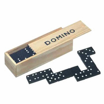Promocional Domino Cdo, Juego, Hogar ,regalo