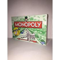 Monopoly Clásico Hasbro Nuevo Original