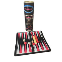 Paquete Ajedrez Damas Inglesas Backgammon Vende Omnichess