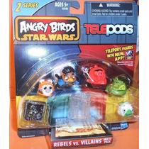 Angry Birds Star Wars Telepods Rebels Villains Blakhelmet Sp
