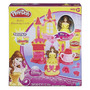 Castillo Blooming De Play-doh Disney Princess Belle