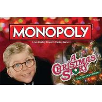 Monopolio Christmas Story