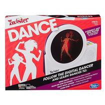 Twister Dance Juego De Mesa Hasbro