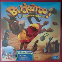 Buckaroo - El Burrito Saltarin - Hasbro