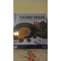 Juego De Mesa Casino Vegas Colección Especial