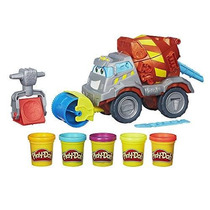Play-doh Max The Cement Mixer