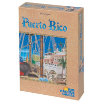 Puerto Rico - Original En Ingles - Manual En Español