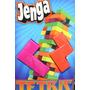 Juego De Jenga Tetris