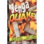 Juego De Jenga Quake