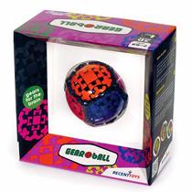 Juego Destreza Habilidad Recenttoys Rubik Gear Ball M5031
