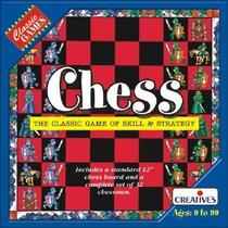 Juegos Clásicos - Ajedrez Creativo Aprenda Enseñanza Apren