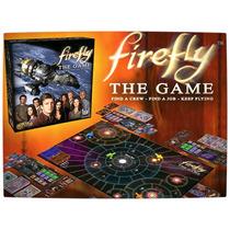 Firefly Juego De Mesa En Inglés