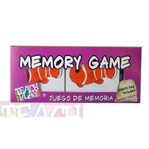23227 Juego De Memoria Animales 20 Fichas De Teach Play