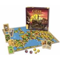 Catan - Historias: Los Colonos De Europa