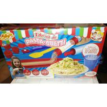 Fabrica De Pasta Guetti De Mi Alegria Serie Mini Chef Pasta