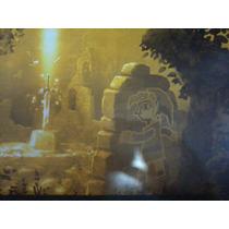 Poster The Legend Of Zelda Link Between Worlds Envio Gratis
