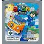 Rockman Dash Nintendo64 Japonesa