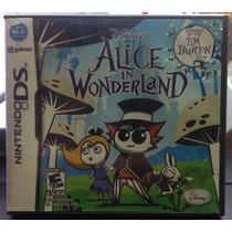 Alice In Wonderland Nds Pregunta X Mas!