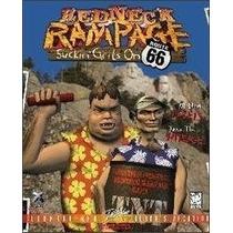 Sémola Redneck Rampage Suckin
