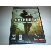 Mac Dvd Call Of Duty 4 Modern Warfare