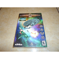 Star Trek Starfleet Command Iii Pc +++