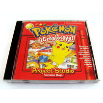 Pokemon / Project Studio Version Roja Mattel Inc 2000