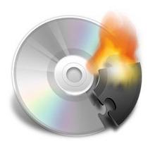 Fuegosoft Quemador Copiador Grabador Cd - Dvd / Pc Convierte