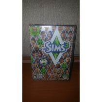 The Sims 3. Para Pc.