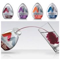 Mejoramiento De Agua Mio - Variedad Berry (paquete De 4) (be