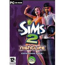 Los Sims 2: Vida Nocturna Expansión Pack - Pc