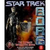 Star Trek: Borg - The Ultimate Interactivo Película