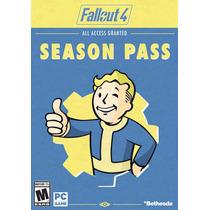 Fallout 4: Season Pass - Pc