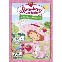 Strawberry Shortcake: Su Mejor Berry Amigos - Pc