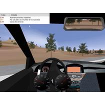 Simulador Juego Para Aprender A Manejar Vehiculos